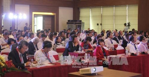 Vietnamese, French localities to boost health, education cooperation hinh anh 1