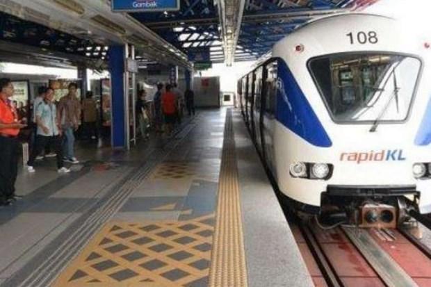 Malaysia builds second metropolitan rapid transit hinh anh 1
