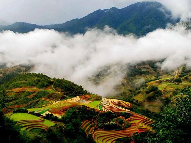 Sa Pa strives to become key global tourist attraction hinh anh 1