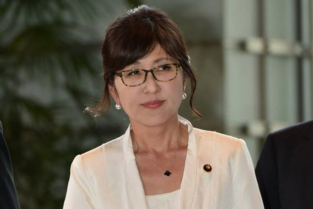 Japan to increase engagement in East Sea hinh anh 1
