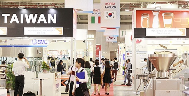 Packaging firms prepare for exhibition hinh anh 1