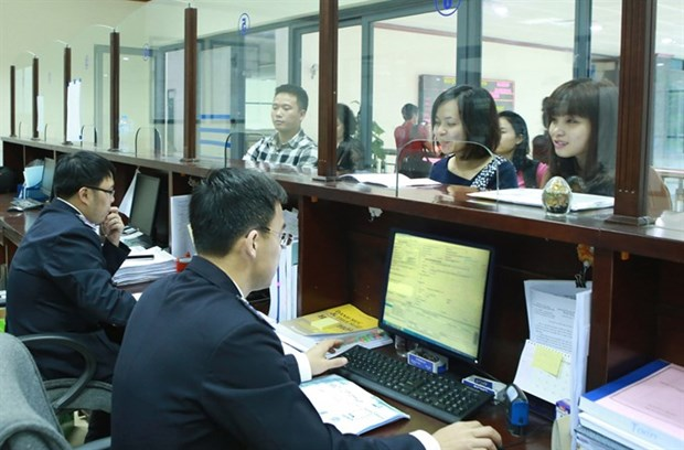 As e-Government develops, cybersecurity a must hinh anh 1