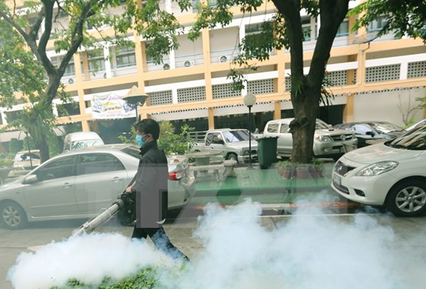 Thailand: Zika to not heavily impact tourism industry hinh anh 1