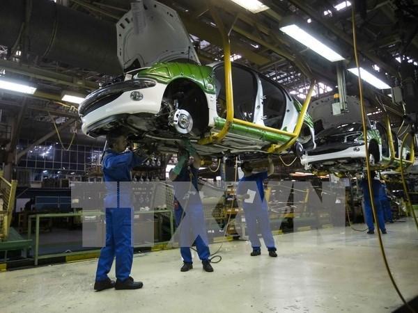 FTA to boost Vietnam-Eurasia trade hinh anh 1