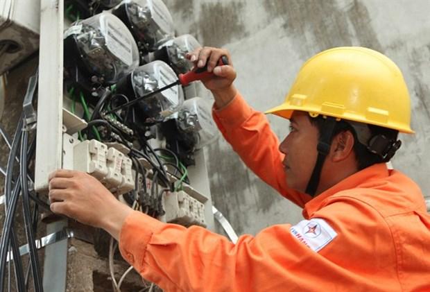 Health hazards shorten industrial careers: study hinh anh 1