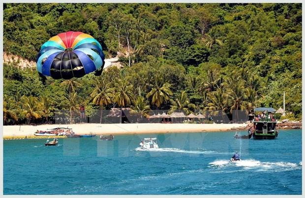 Vietnam promotes tourism in Australia hinh anh 1