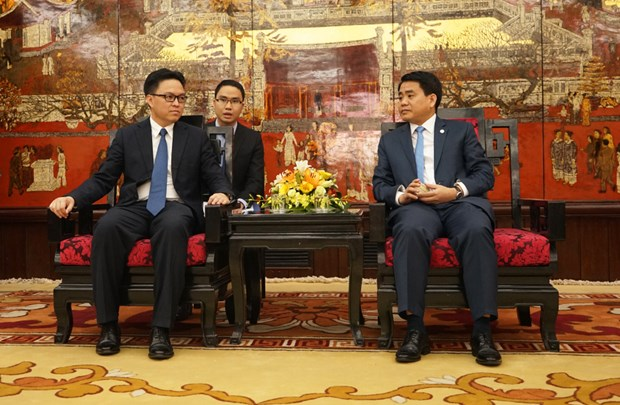 Hanoi, Phnom Penh boost cultural cooperation hinh anh 1
