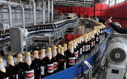 Ministry facilitates sale of major brewery stocks hinh anh 1
