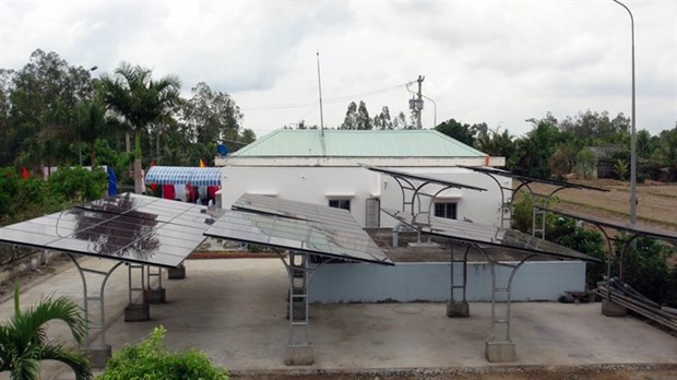 Better solar power policy needed: experts hinh anh 1