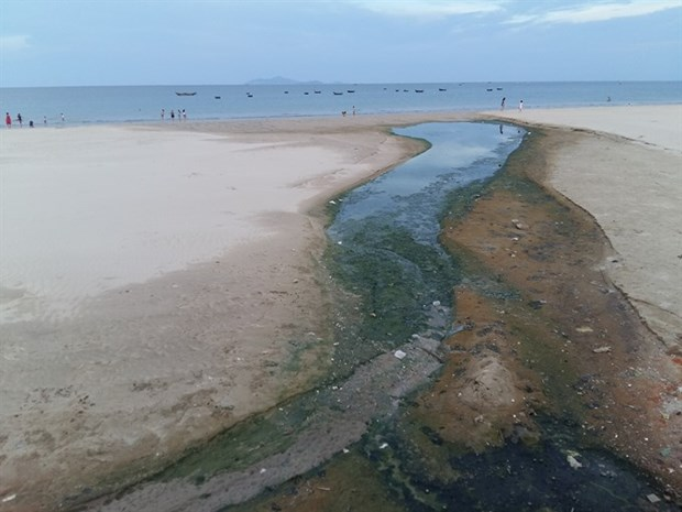 Da Nang looks to PPP in waste water treatment hinh anh 1