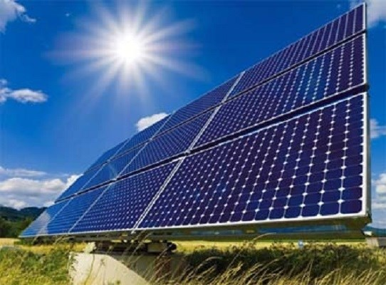 WB helps HCM City develop solar power hinh anh 1