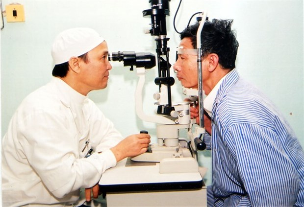 Risk of diabetic eye diseases rising: experts hinh anh 1