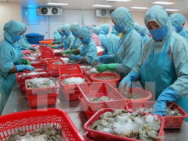 UN convention helps businesses solve trade disputes hinh anh 1