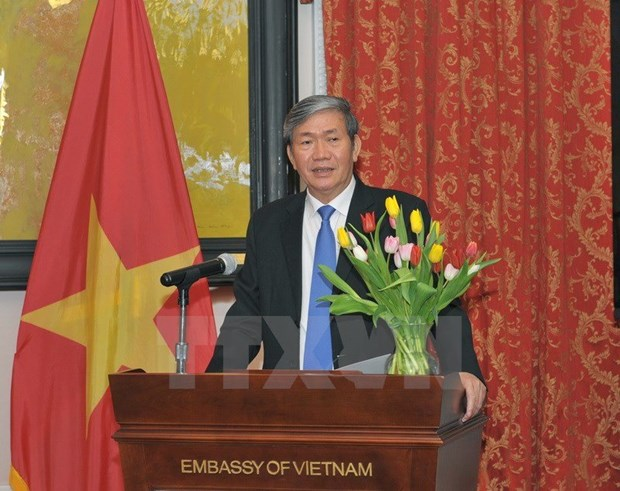 Vietnam calls for UN continuous support hinh anh 1