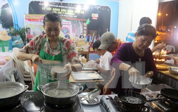 Mekong Delta Food Festival delights foodies hinh anh 1