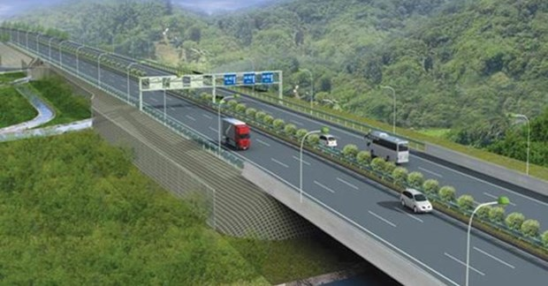 Son La: 301 million USD to upgrade Highway 6 hinh anh 1