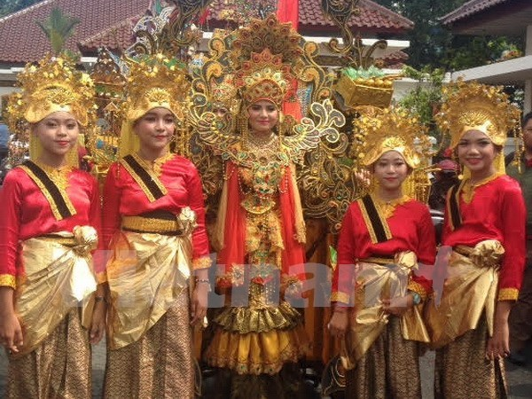 Indonesia promotes island tourism hinh anh 1