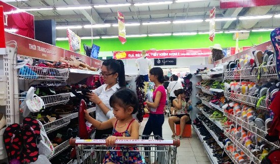 Retail sales, service revenues rise 9.3 percent hinh anh 1