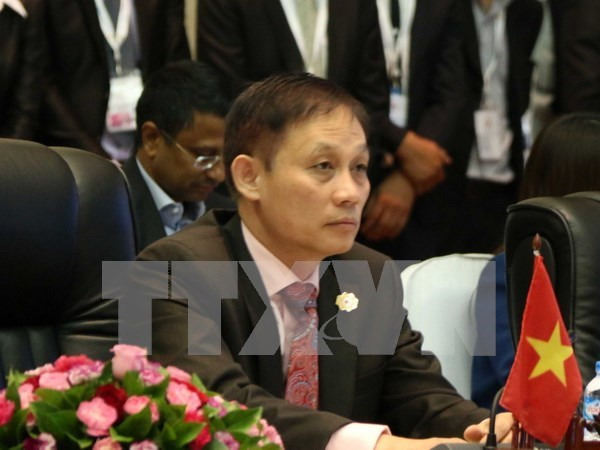 Thao's ILC membership reflects Vietnam's increasing prestige hinh anh 1