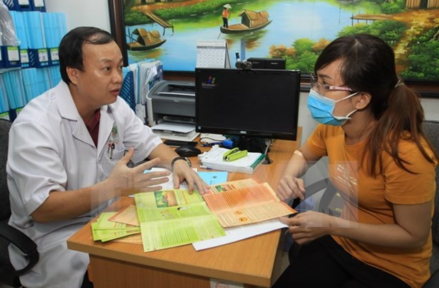 Quang Ninh province moves to prevent Zika virus hinh anh 1