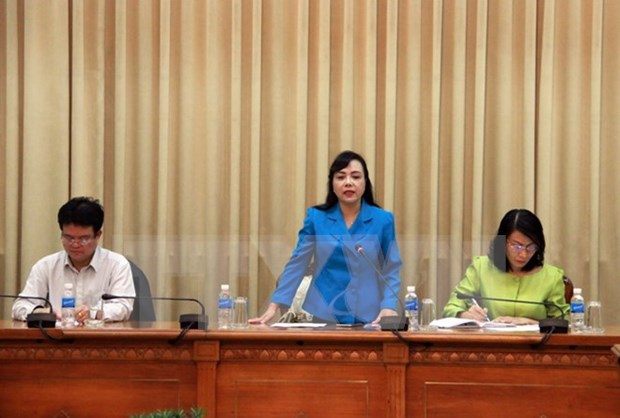Health ministry to build endocrinology hospital in HCM City hinh anh 1