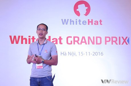Vietnam hosts second global cyber security competition hinh anh 1
