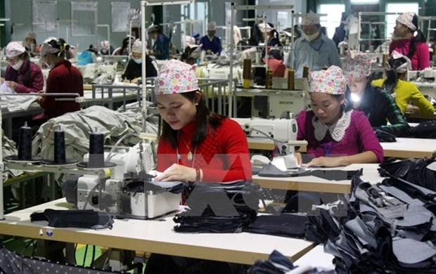 Minimum wage to increase 7.3 percent from early 2017 hinh anh 1