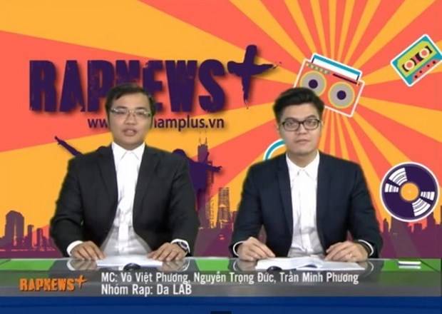 Asian-Pacific news agencies discuss modern media challenges hinh anh 3