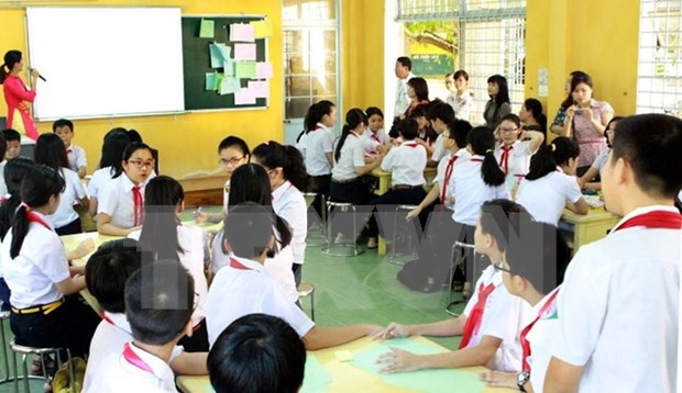 Project looks to improve reproductive health services for youths hinh anh 1