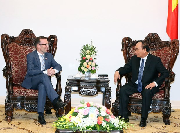 PM: Vietnam, New Zealand see great potential for cooperation hinh anh 1