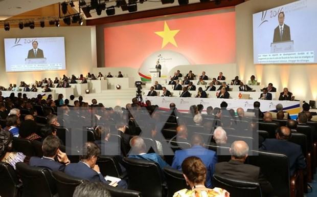 Vietnam President's visit to Cuba drives economic ties forward hinh anh 1