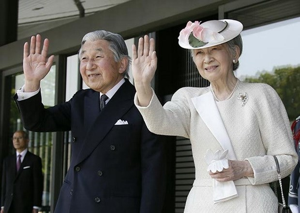 Japanese Emperor's visit to Vietnam crucial to lift bilateral relation hinh anh 1