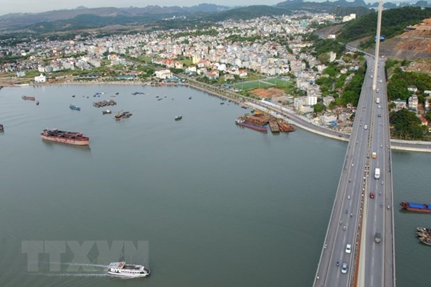 Quang Ninh stands ready to welcome investment waves hinh anh 1