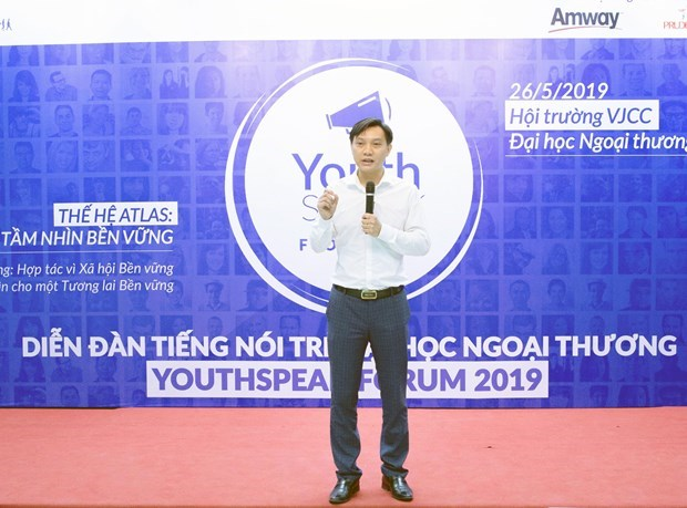 Sustainable development critical to businesses' existence hinh anh 2