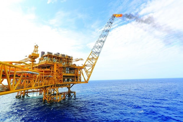 Oil and gas manufacturing industry affirms stuff in integration hinh anh 1