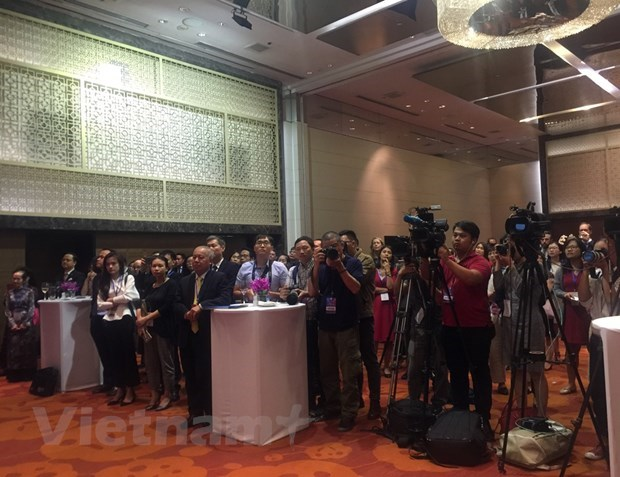 AmCham pledges to help connect US businesses with Vietnam hinh anh 2