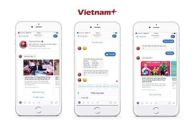 Digital technology to change Vietnamese press: forum hinh anh 2