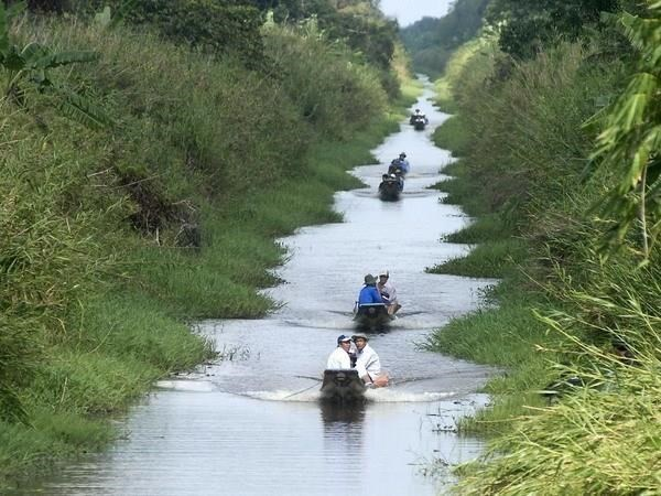 Ca Mau province works hard to tap into tourism potential hinh anh 3