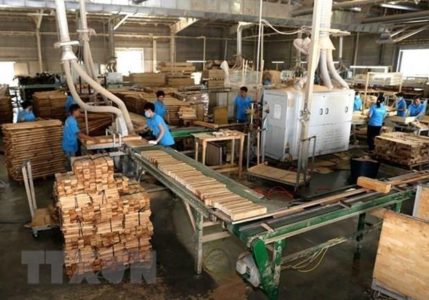 Agro-forestry-fishery exports targeted at over 42 bln USD for 2020 hinh anh 3