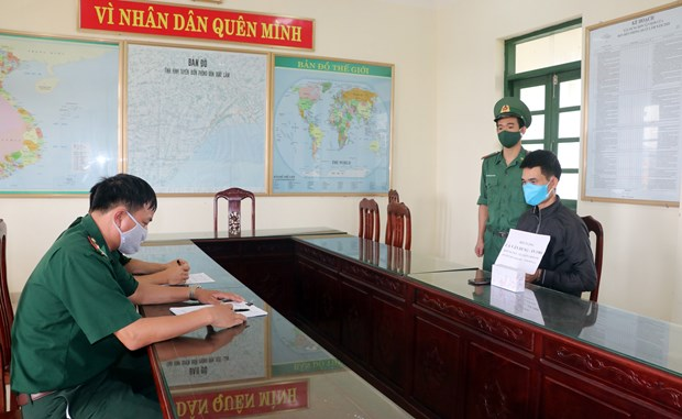 Three drug cases uncovered in Lam Dong, Nam Dinh provinces hinh anh 1