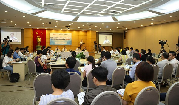 Vietnam seeks to accelerate digital banking development hinh anh 1