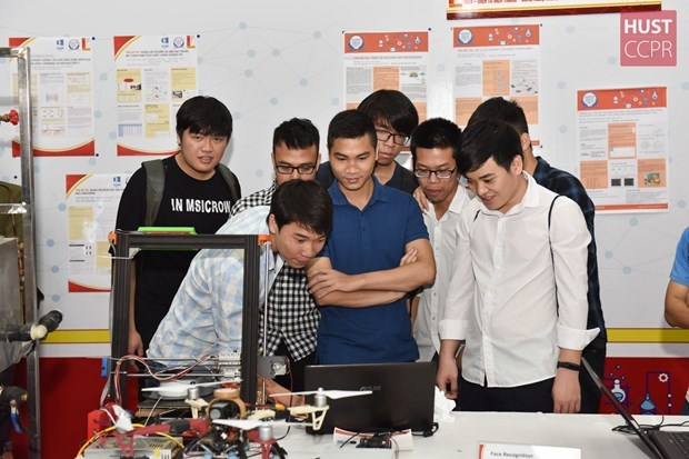 Vietnamese university wins spot in THE's Golden Age rankings hinh anh 2