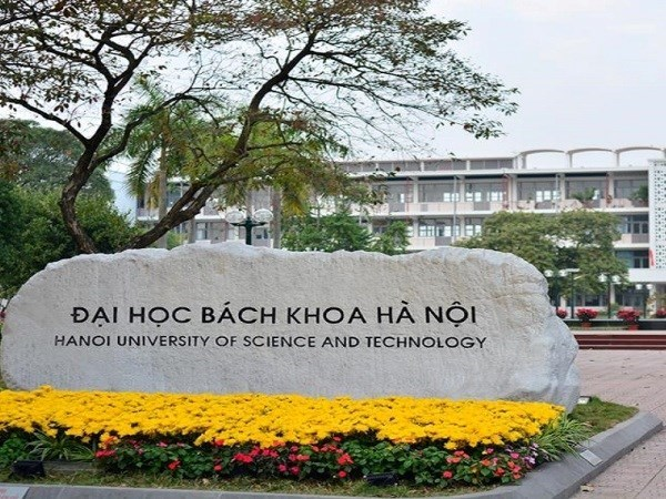 Vietnamese university wins spot in THE's Golden Age rankings hinh anh 1
