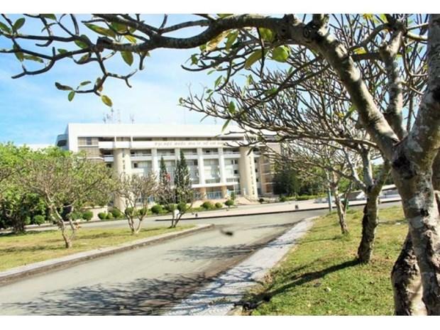 Vietnamese higher educational establishments secure spots in prestigious university rankings hinh anh 3