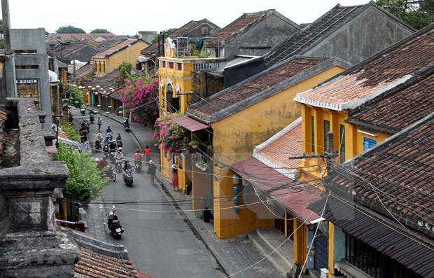 Normal life of Vietnamese a dream of many hinh anh 1
