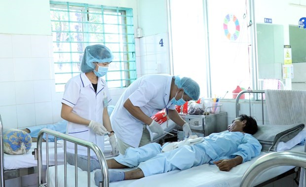 Vietnam expands Pre-Exposure Prophylaxis (PrEP) service for HIV prevention hinh anh 1