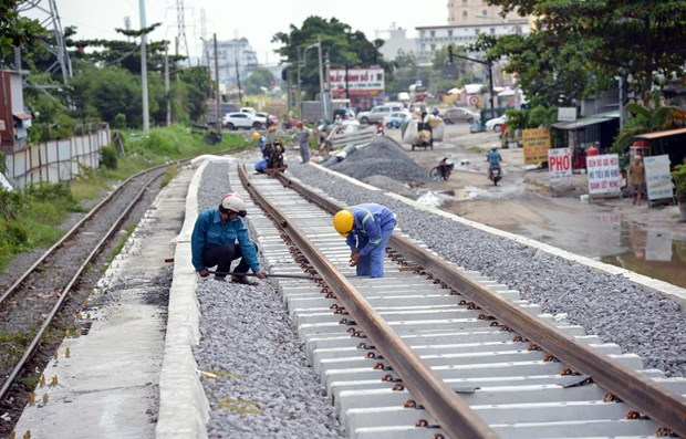 Railway sector may take four years to recover: VNR Chairman hinh anh 2