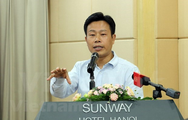 Aid package seeks to stabilise labour force hinh anh 2