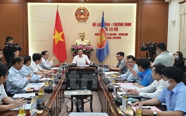 Region-based minimum wage in 2021 to remain unchanged after hikes hinh anh 2