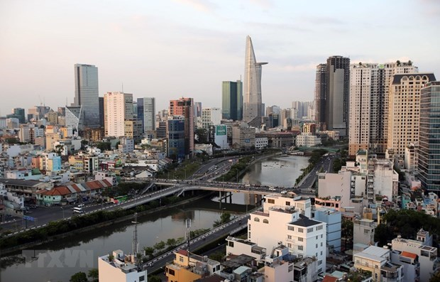 Investment management towards smart, green cities hinh anh 1